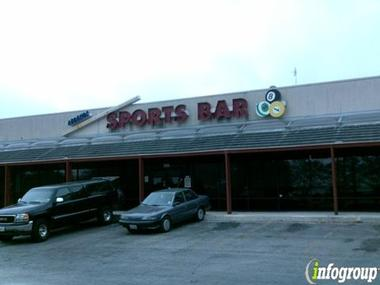Legends Sports Bar &amp; Billiards