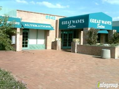 Great Waves Salon