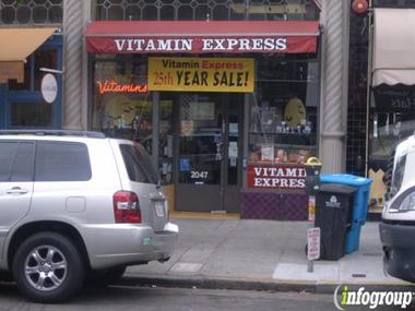Vitamin Express