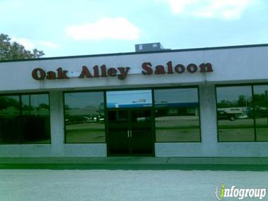 Oak Alley Saloon
