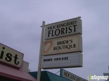 Mockingbird Florist