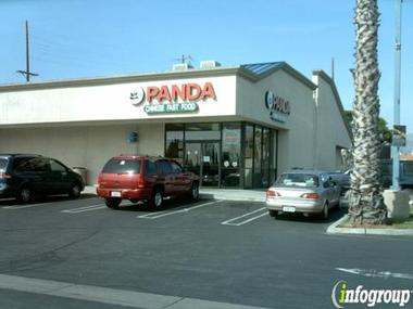 Panda Chinese Fast Food