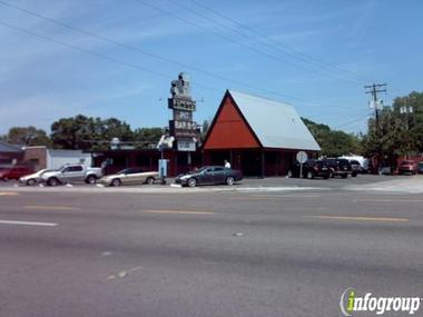 Jimbo&#039;s Pit Bar-B-Q Of Tampa