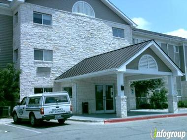 Suburban Extended Stay of Austin South