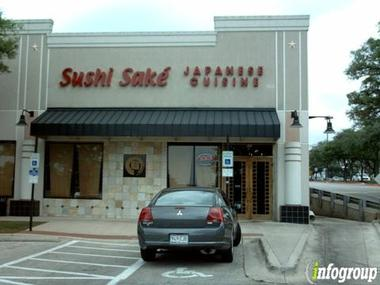 Sushi Sake Japanese Cuisine
