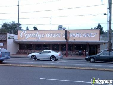 Cyndy's House Of Pancakes