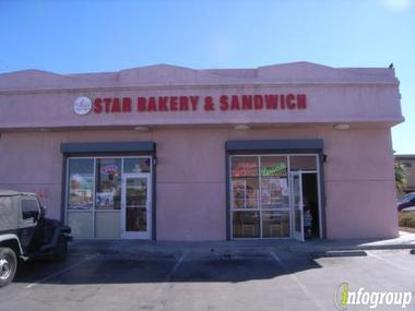 Star Bakery & Sandwich