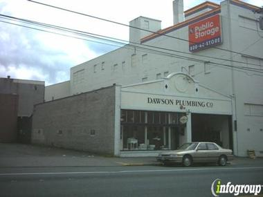 Dawson's Plumbing & Heating Co