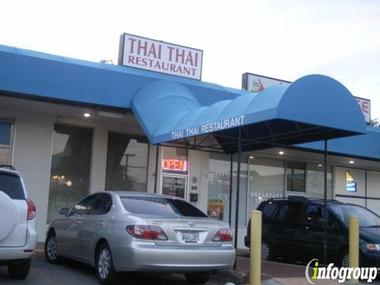 Thai Thai Restaurant