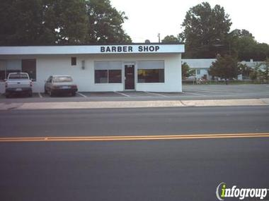 Wilmar Barber Shop