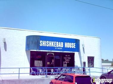 Shish Kebab House Of Tucson