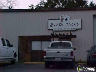 Blackjack's