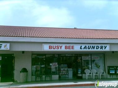 Busy Bee Laundry