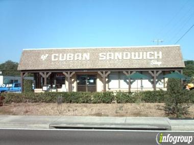Cuban Sandwich Shop (The)