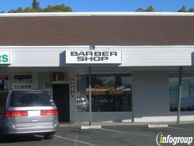 Custom Barber Shop
