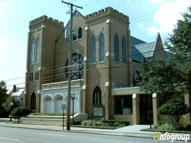 Hyde Park United Methodist Chr