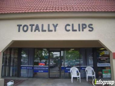 Totally Clips