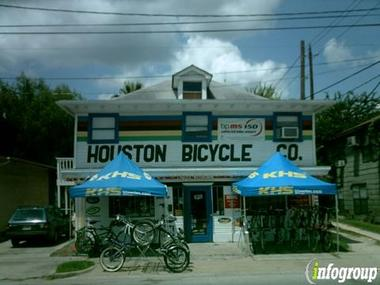 Houston Bicycle Co.