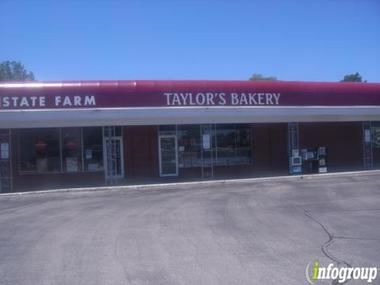 Taylor&#039;s Bakery