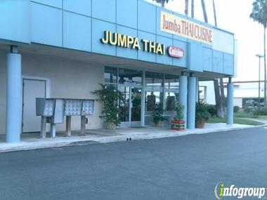 Jumpa Thai Cuisine