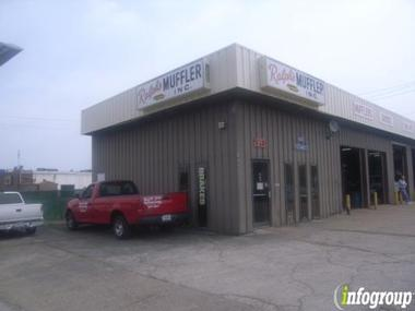 Ralph's Muffler & Brake Shop North