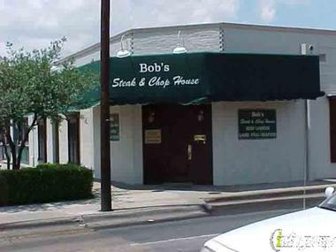 Bob&#039;s Steak &amp; Chop House - Dallas
