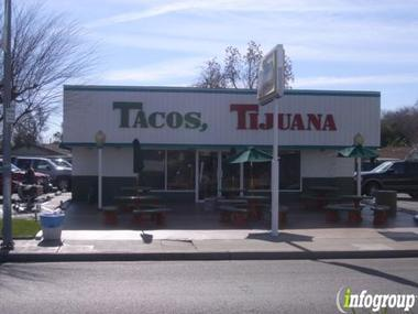 Tijuana Taco&#039;s