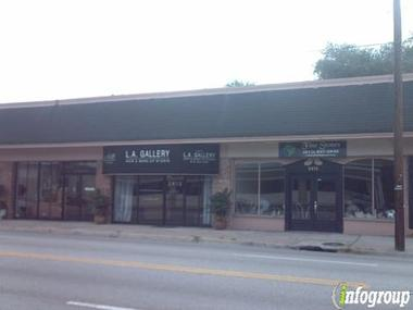 La Gallery Hair &amp; Make-Up Studio