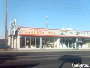 Floreria Mia