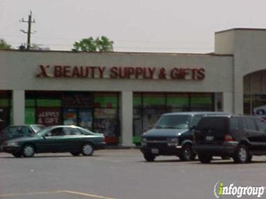 K Plus Beauty Supply & Gifts