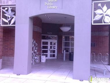 Delridge Library
