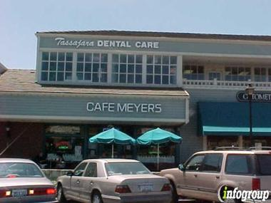 Cafe Meyers