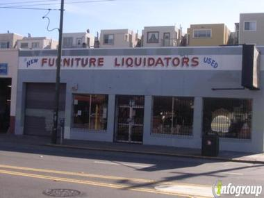 A & D Furniture Liquidators