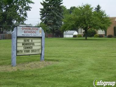 Overlook Elementary School