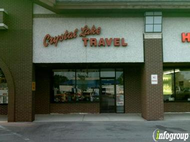 Crystal Lake Travel Agency Inc