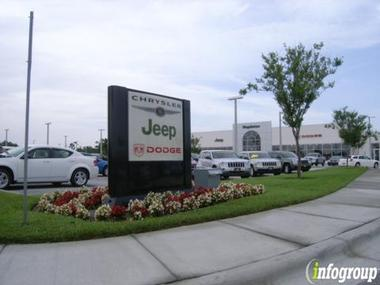 Napleton Chrysler Jeep Dodge