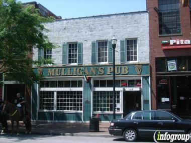 Mulligan&#039;s Pub &amp; Restaurant