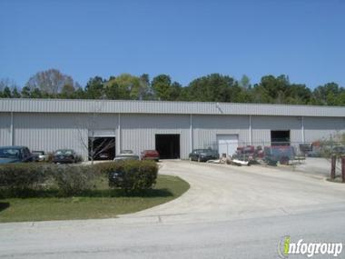 Charleston Import Automotive