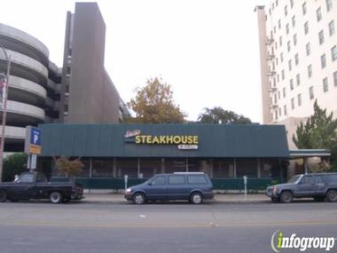 Joe's Steak House & Grill