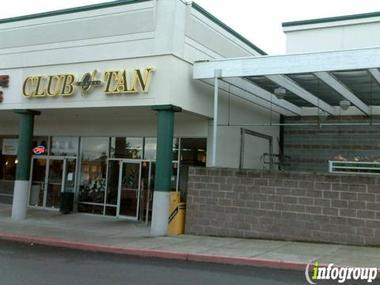 Club Tan Centers of Oregon
