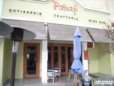 Pasta Trattoria