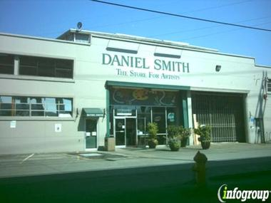 Daniel Smith Art Supplies