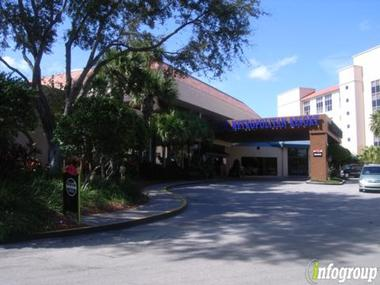 Radisson Hotel Orlando International Drive