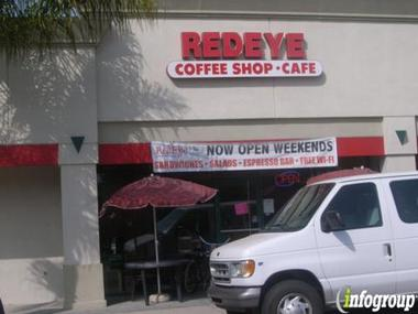 Redeye Coffee House