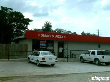 Sunny&#039;s Pizza