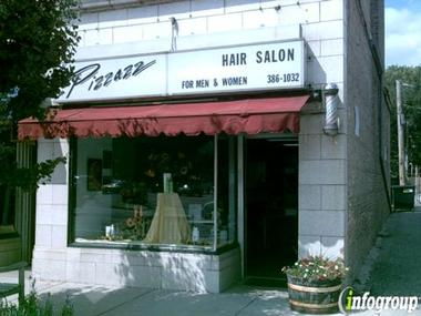 Pizzazz Hair Salon