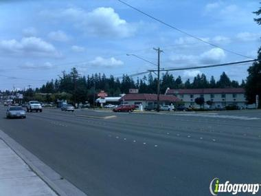 Best Lynnwood Motor Inn