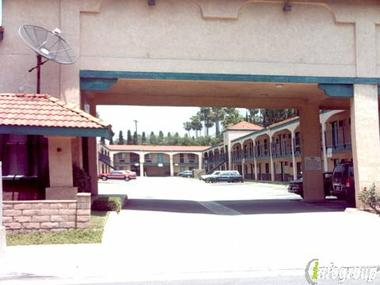Wayside Motel West Covina