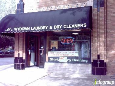 Al's Wydown Laundry & Cleaners