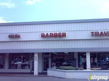 Tyrone Barber Shop